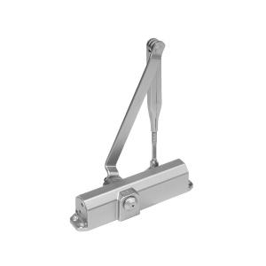 Доводчик DORMA  TS Compakt EN2/3/4  серый  (от 50 до 110 кг)  в упак. 14 шт.